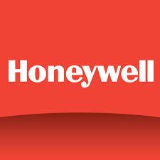 Logo Honeywell vierkant